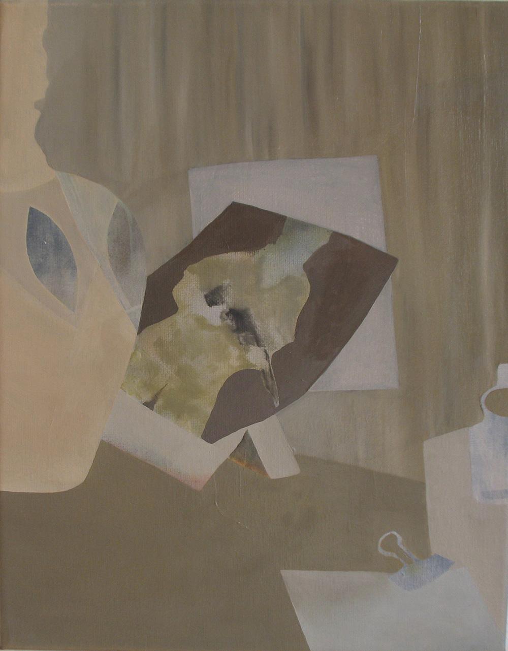 Marjorie Schwarz, Marjorie Schwarz, Untitled Mark2012 -1k