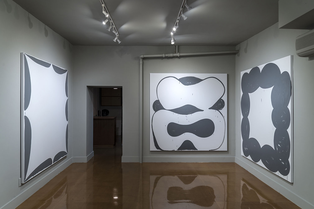 images courtesy of Amy Feldman and Blackston Gallery