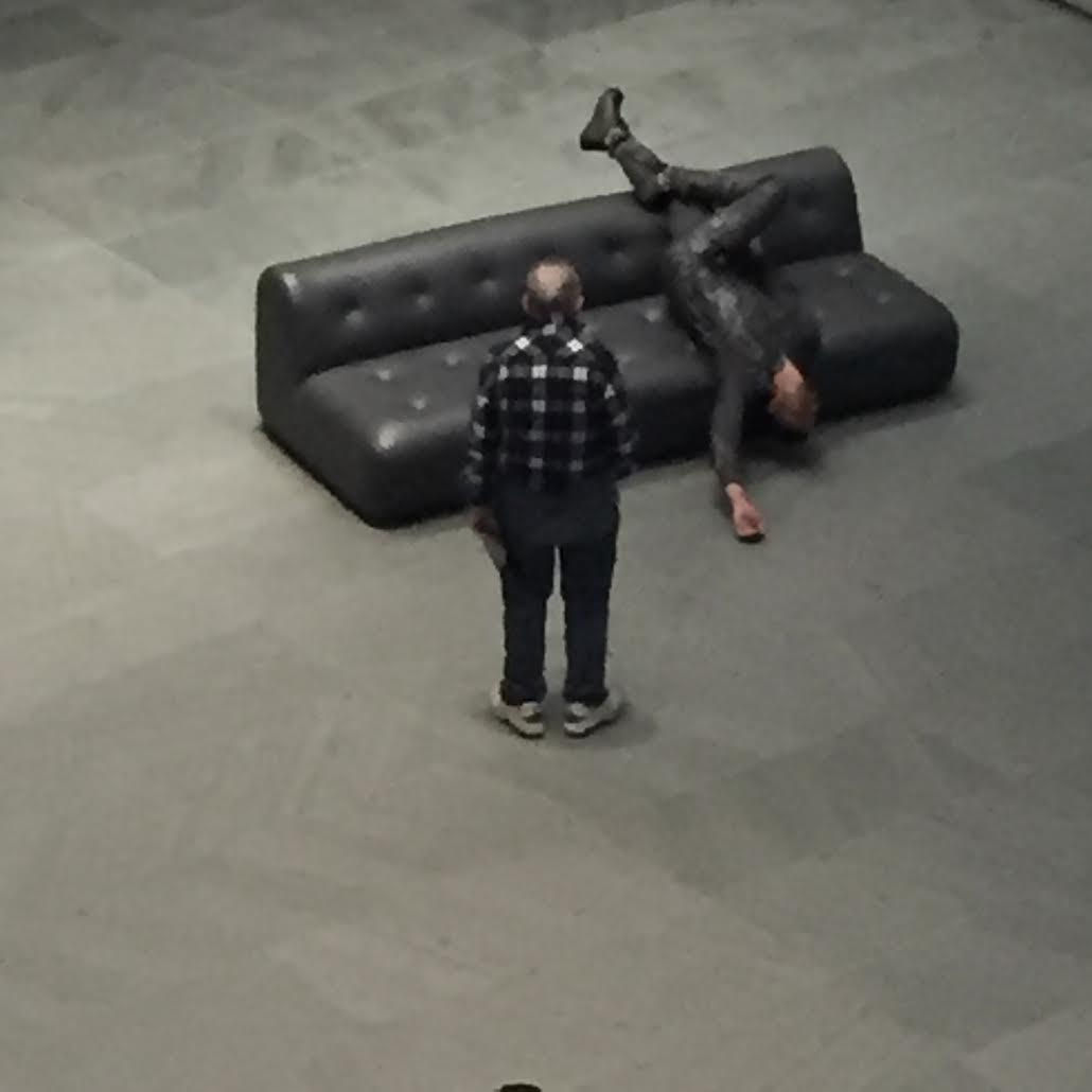 maria hassabi MoMA