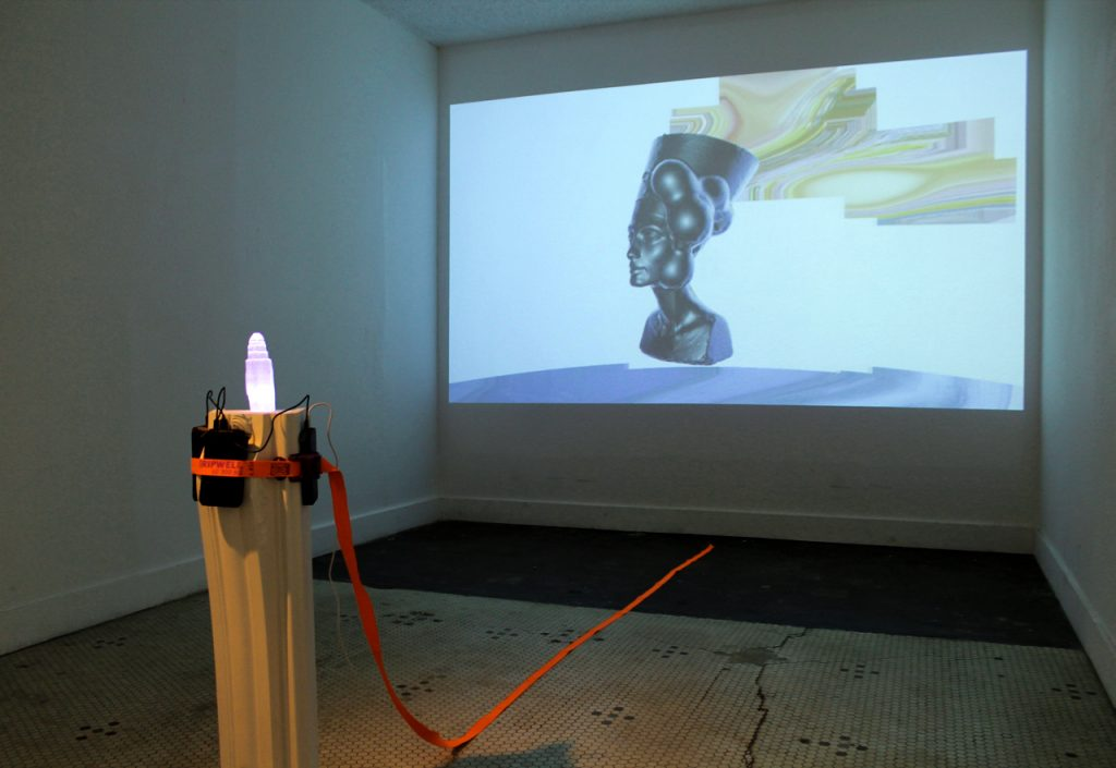 Joseph Flynn-Remixed Archælogy and Light of Light Monument-b