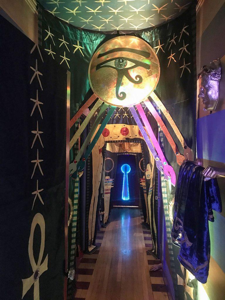 Gregangelo Museum, San Francisco, CA