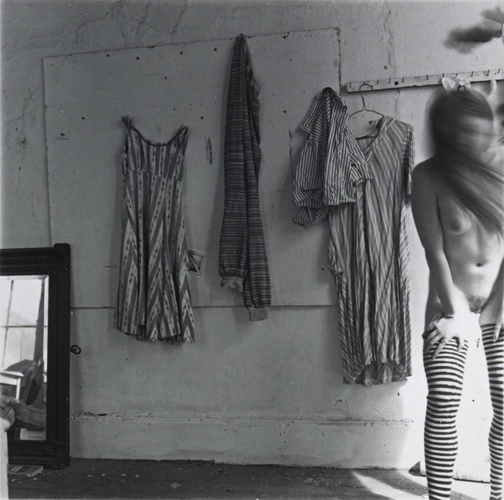 Francesca Woodman, 1958-1981