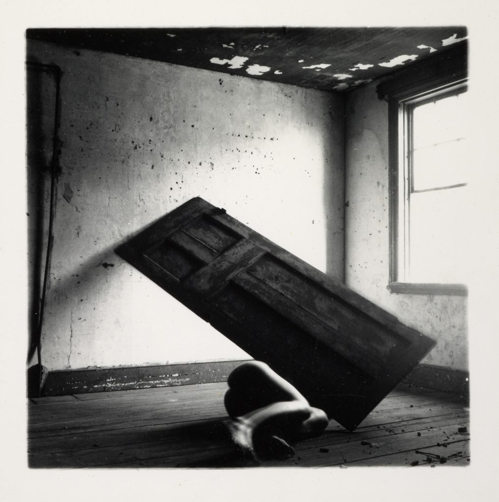 Francesca Woodman - Untitled
