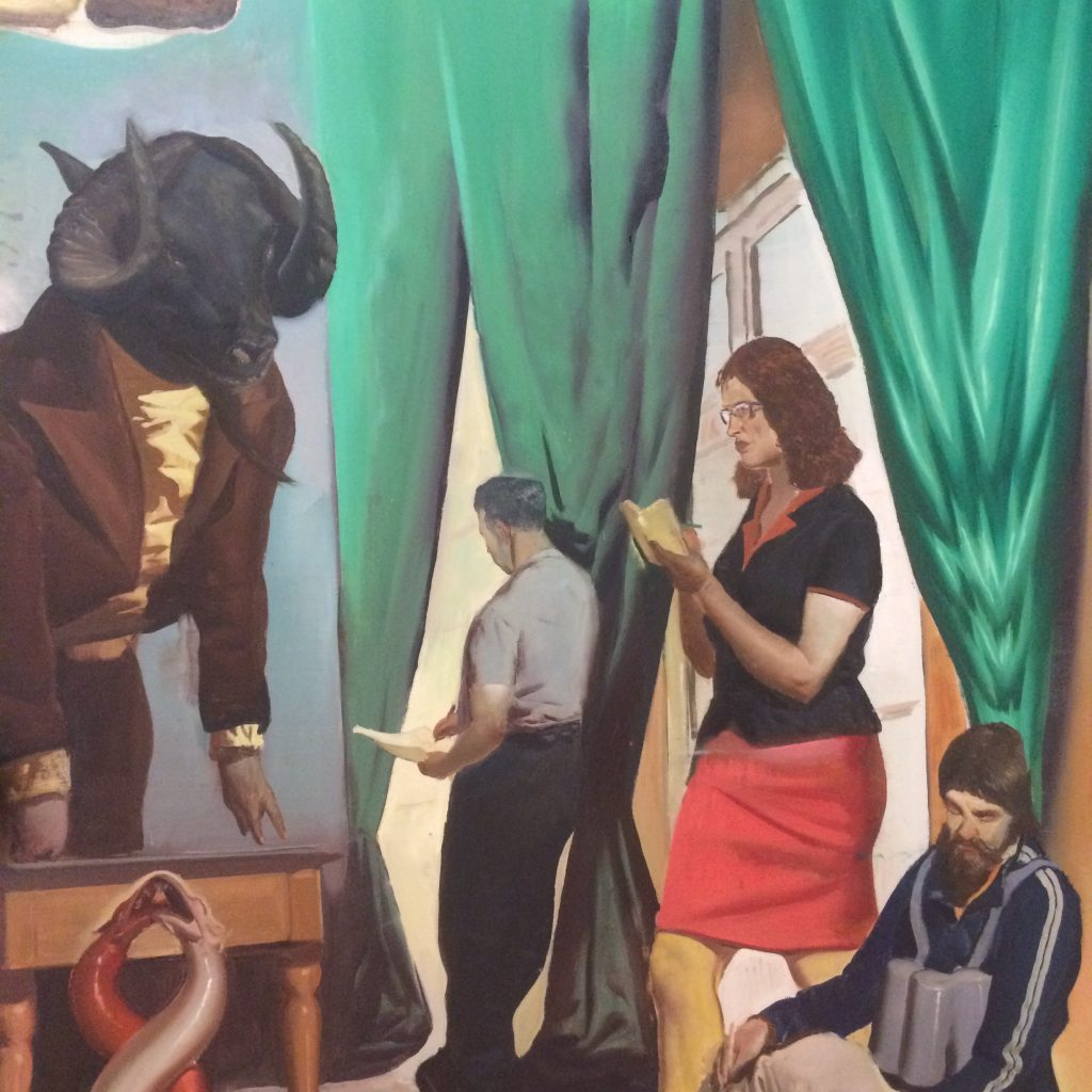 Neo Rauch_ Vero Beach Museum of Art
